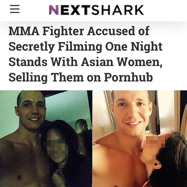 Asian One Night Stand